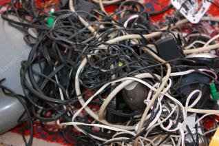 emmeler les cables